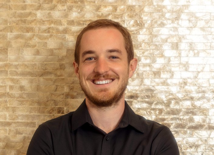 Zack Lawton, Director of Information Technology